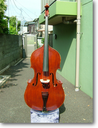 double bass on sale